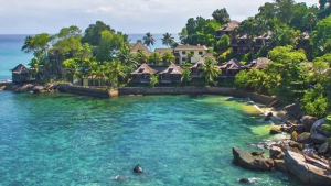 Hilton Seychelles Northolme Resort & SPA, fotka 1