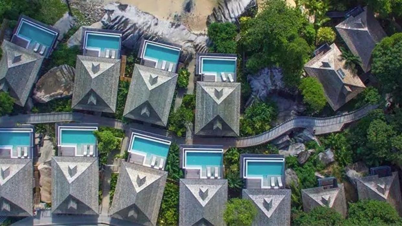 Hilton Seychelles Northolme Resort & SPA, fotka 2