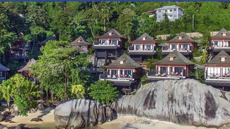Hilton Seychelles Northolme Resort & SPA, fotka 3