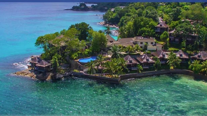 Hilton Seychelles Northolme Resort & SPA, fotka 4