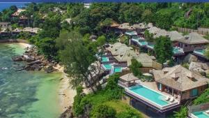 Hilton Seychelles Northolme Resort & SPA, fotka 5