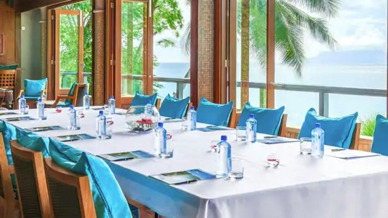 Hilton Seychelles Northolme Resort & SPA, fotka 8