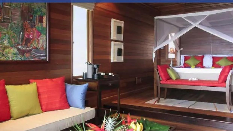 Hilton Seychelles Northolme Resort & SPA, fotka 10