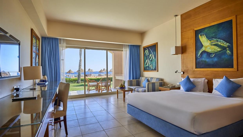 Parrotel Beach Resort, fotka 3