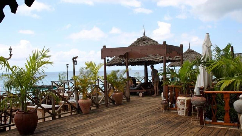 Langi Langi Beach Bungalows, fotka 3