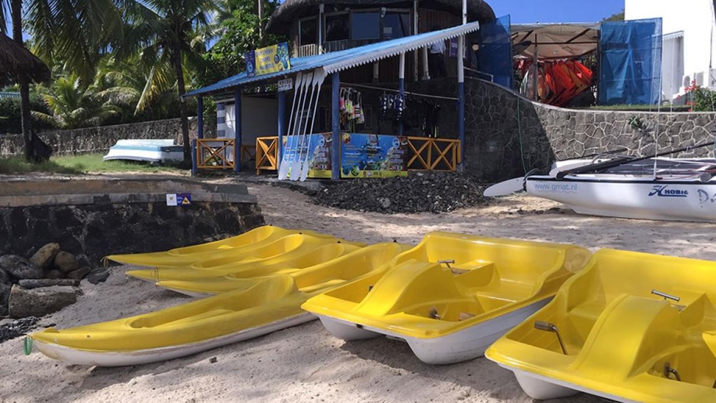 Coral Azur Beach Resort, fotka 0