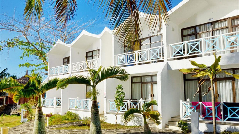 Coral Azur Beach Resort, fotka 1