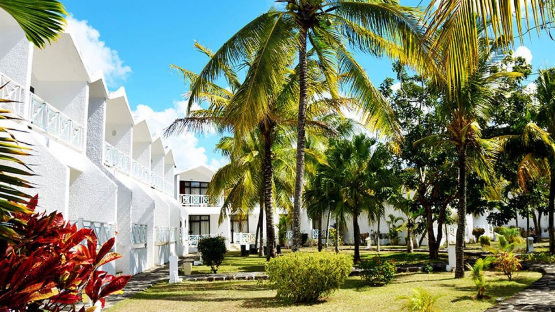 Coral Azur Beach Resort, fotka 2