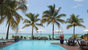 Coral Azur Beach Resort, fotka 3