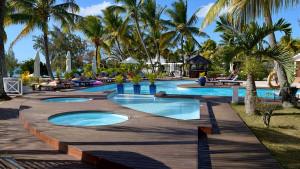 Coral Azur Beach Resort, fotka 4
