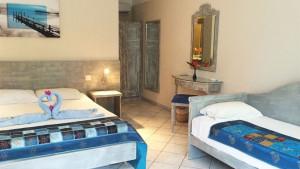 Coral Azur Beach Resort, fotka 5