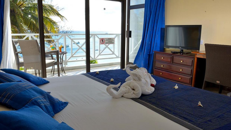 Coral Azur Beach Resort, fotka 7