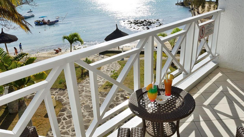 Coral Azur Beach Resort, fotka 8