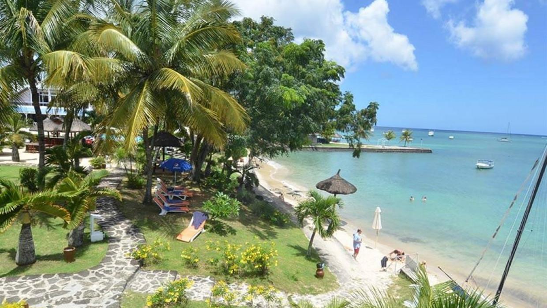 Coral Azur Beach Resort, fotka 9
