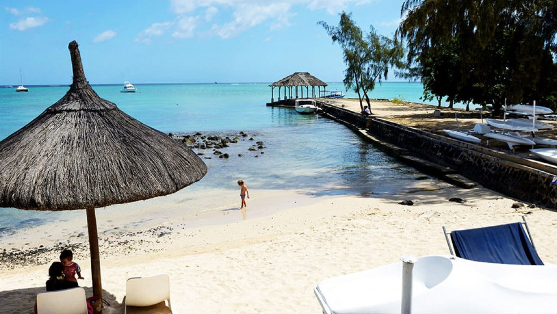 Coral Azur Beach Resort, fotka 11