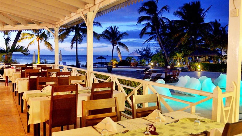 Coral Azur Beach Resort, fotka 12