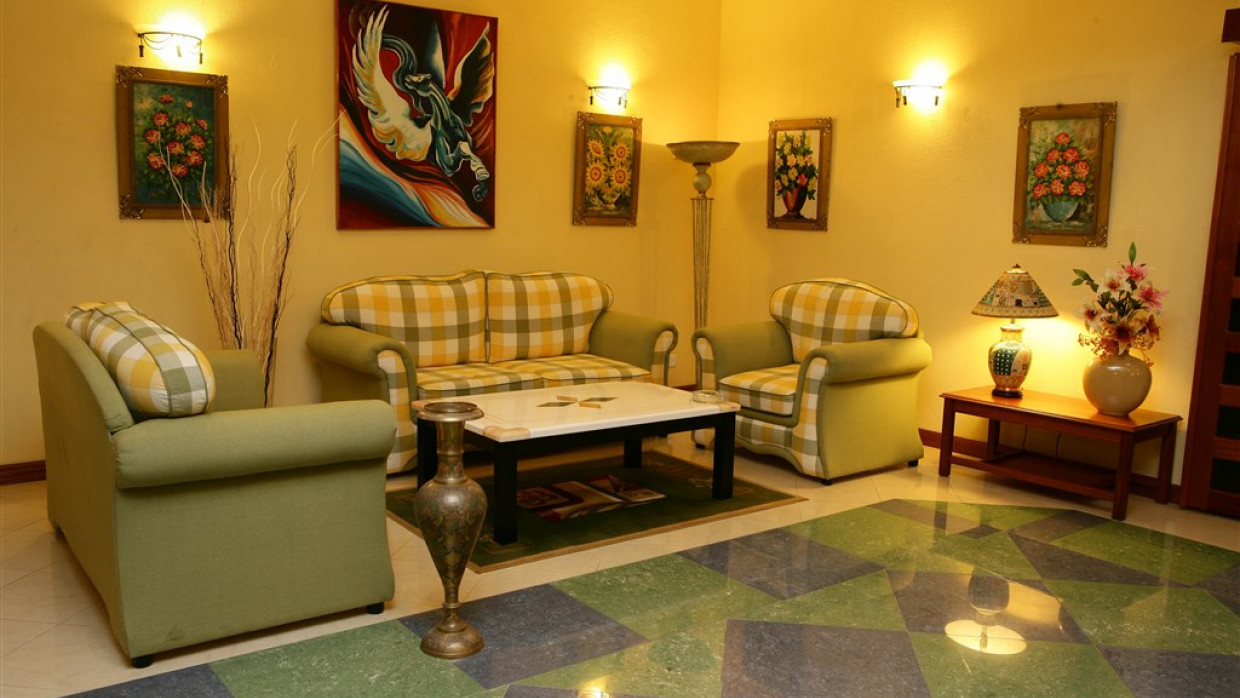 Hibiscus Boutique Hotel, fotka 11