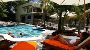 Hibiscus Boutique Hotel, fotka 13