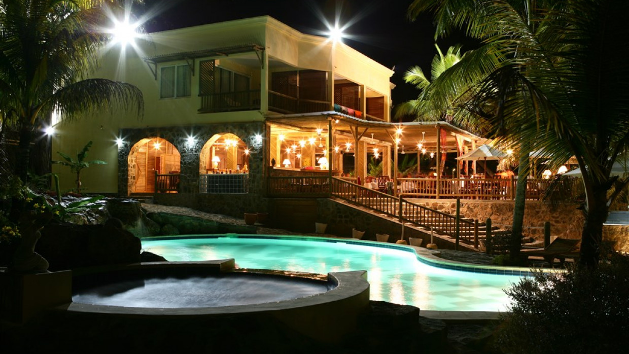 Hibiscus Boutique Hotel, fotka 18