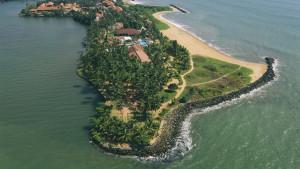 AVANI Kalutara Resort, fotka 1