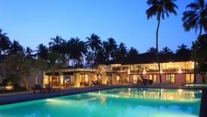 AVANI Kalutara Resort, fotka 2