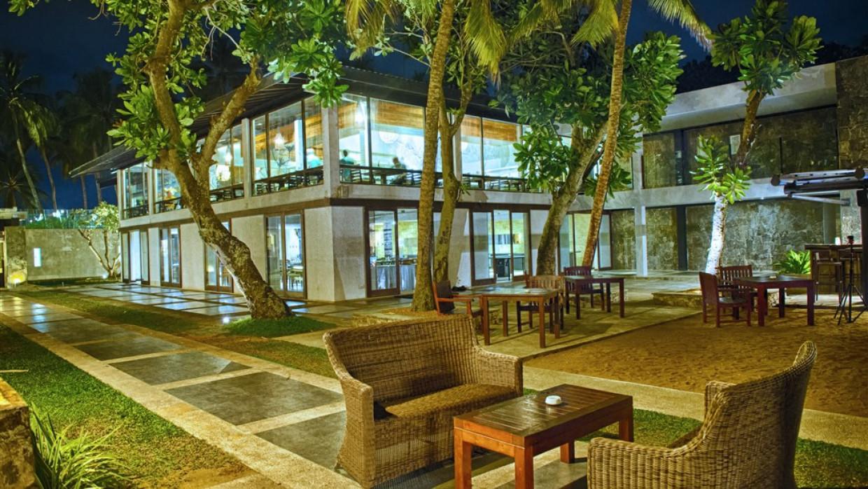 AVANI Kalutara Resort, fotka 3