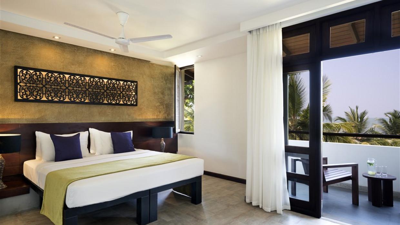 AVANI Kalutara Resort, fotka 4