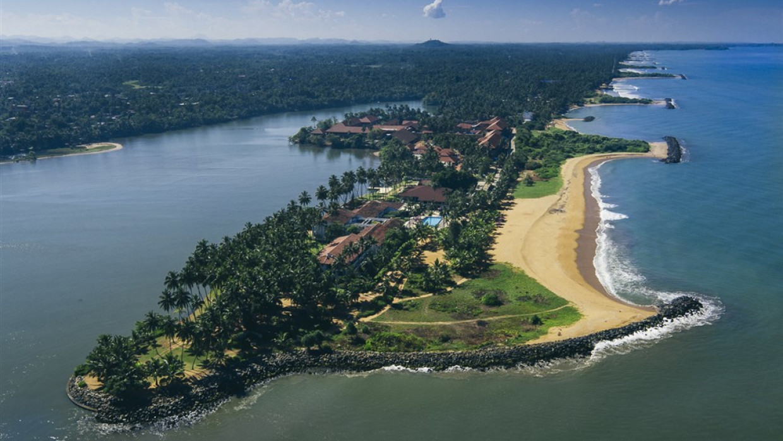 AVANI Kalutara Resort, fotka 7