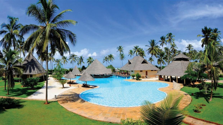 Neptune Pwani Beach Resort & SPA, fotka 7