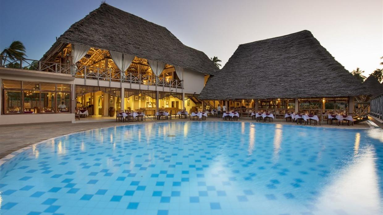 Neptune Pwani Beach Resort & SPA, fotka 8