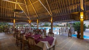 Neptune Pwani Beach Resort & SPA, fotka 9