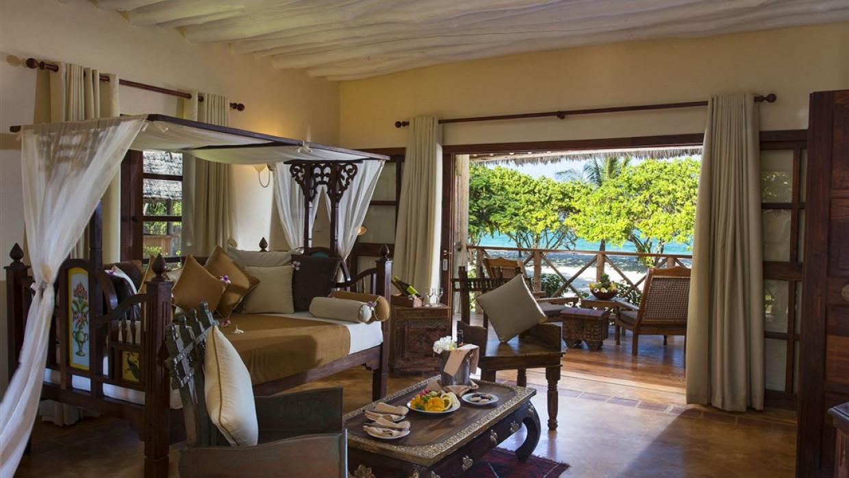 Neptune Pwani Beach Resort & SPA, fotka 12