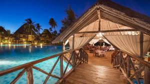 Neptune Pwani Beach Resort & SPA, fotka 13