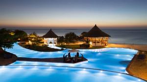 The Royal Zanzibar Beach Resort, fotka 1