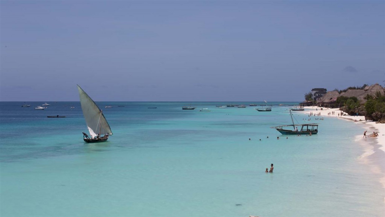 The Royal Zanzibar Beach Resort, fotka 2