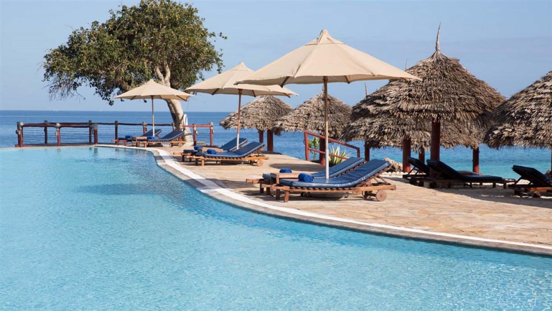 The Royal Zanzibar Beach Resort, fotka 4