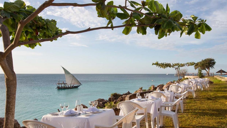 The Royal Zanzibar Beach Resort, fotka 5
