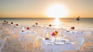 The Royal Zanzibar Beach Resort, fotka 6