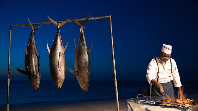 The Royal Zanzibar Beach Resort, fotka 8