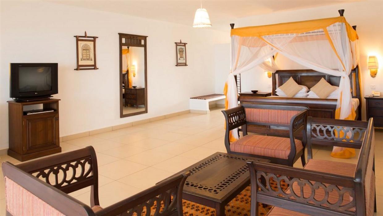 The Royal Zanzibar Beach Resort, fotka 9