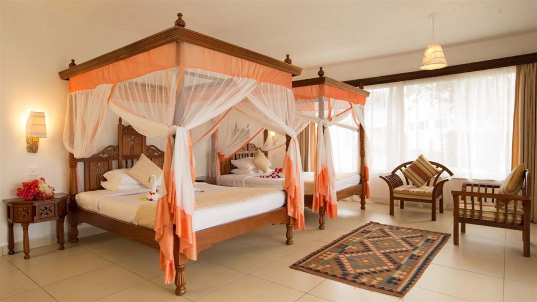 The Royal Zanzibar Beach Resort, fotka 10