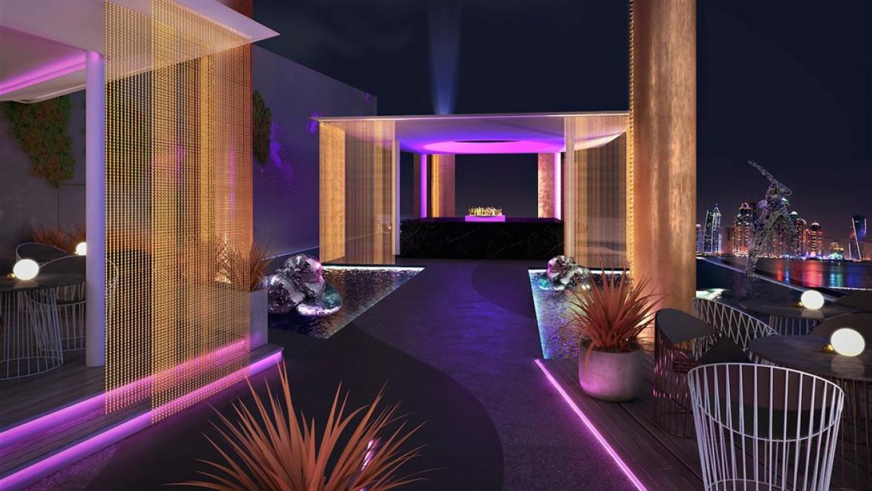 W Dubai The Palm, fotka 3