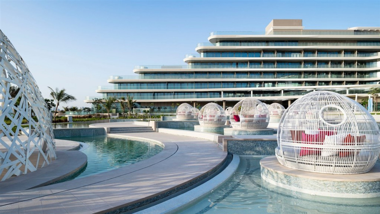 W Dubai The Palm, fotka 7
