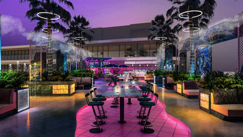 W Dubai The Palm, fotka 11