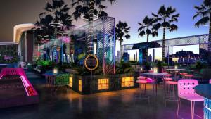 W Dubai The Palm, fotka 12