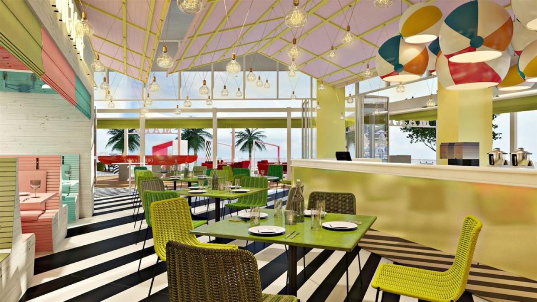 W Dubai The Palm, fotka 17