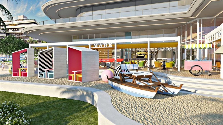 W Dubai The Palm, fotka 18