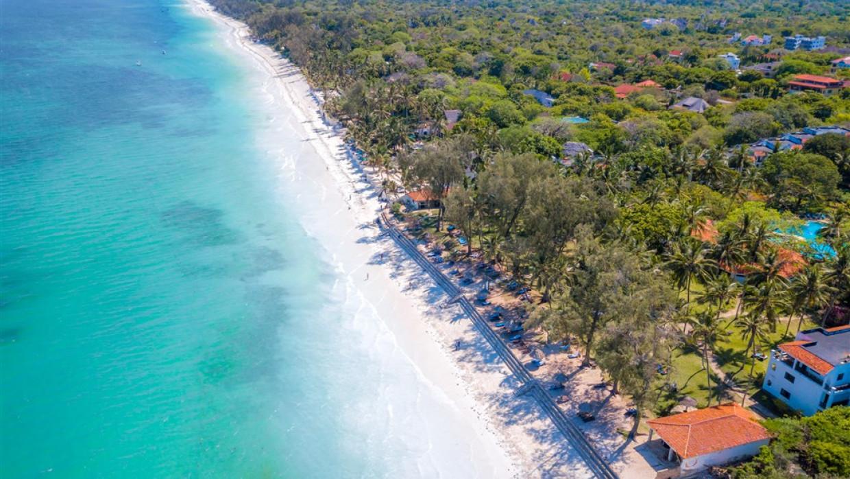 Diani Sea Resort, fotka 0