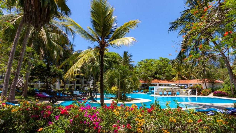 Diani Sea Resort, fotka 1