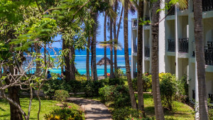 Diani Sea Resort, fotka 2